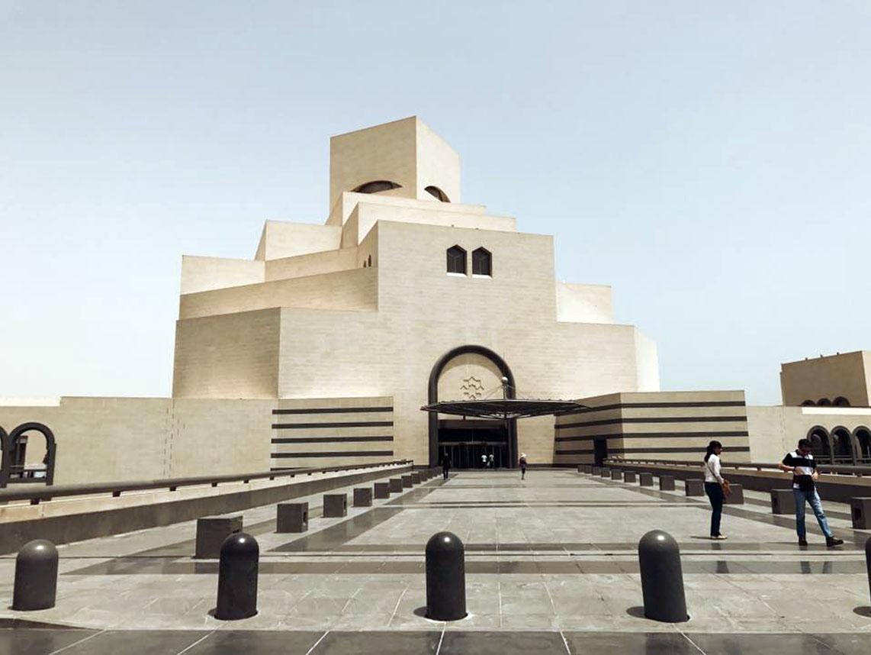 Doha w 48 godzin