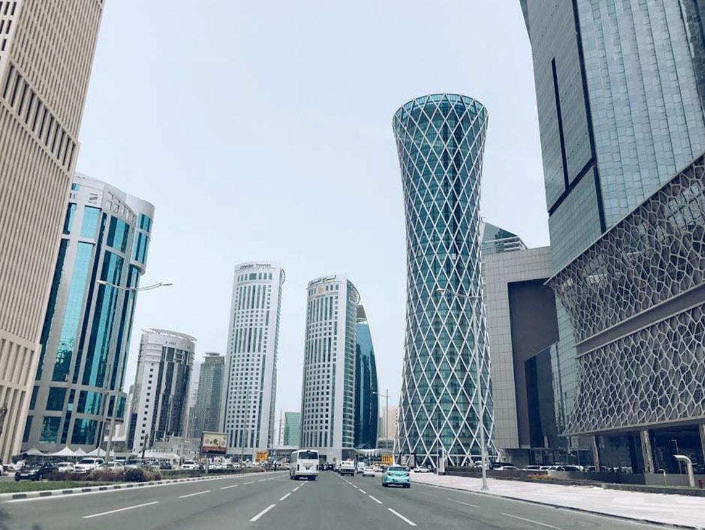 Katar - informacje podstawowe