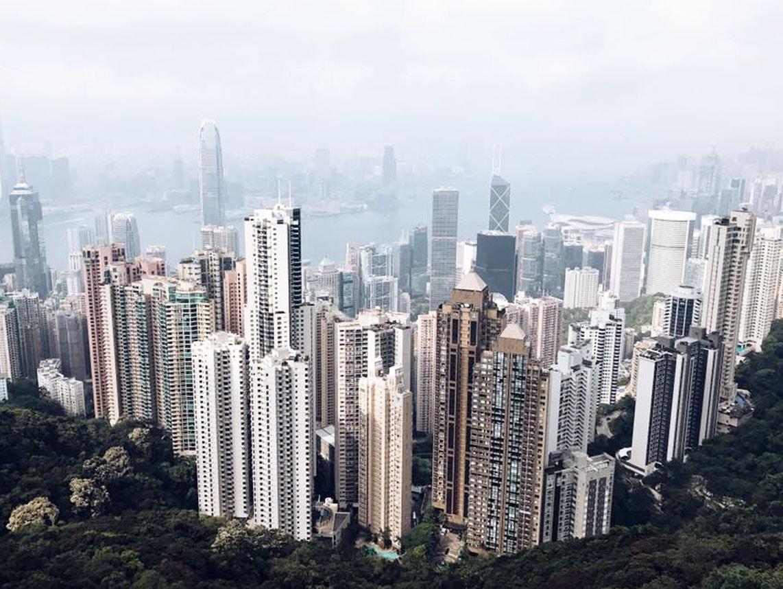 Hong Kong - informacje praktyczne
