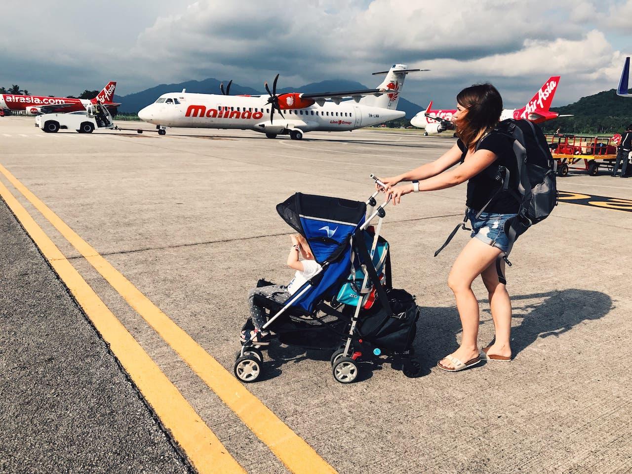 Gadżety ułatwiające podróżowanie