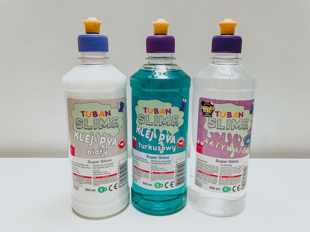 Tuban Slime i Tubicoolki